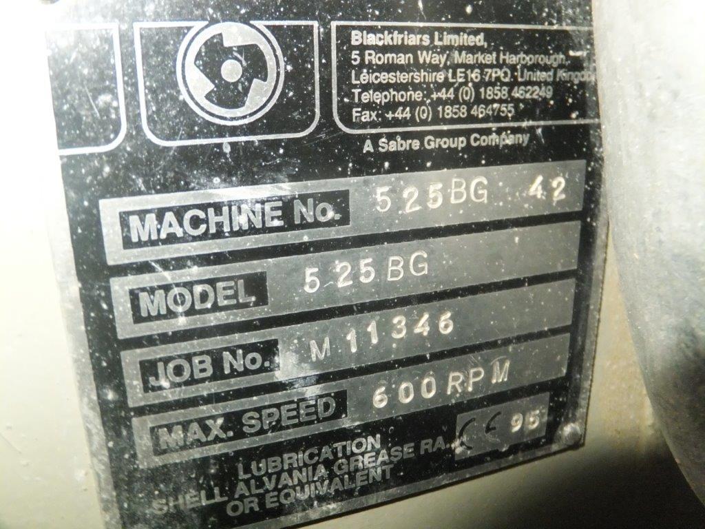 Murman Plastic Machinery